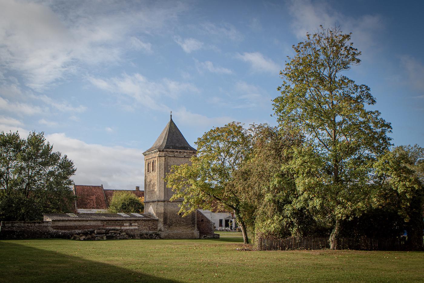 Abbaye-de-Clairmarais